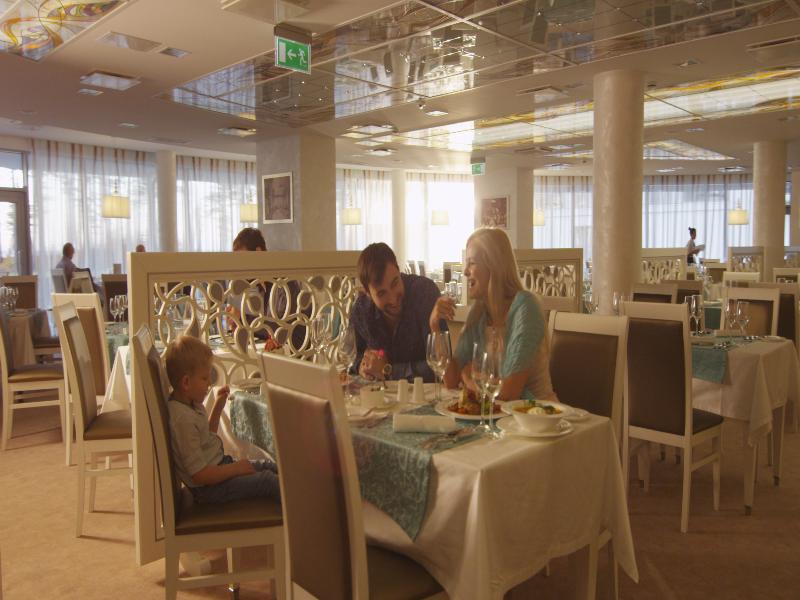 Restaurant Noorus Spa Hotel
