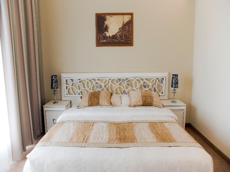 Room Noorus Spa Hotel