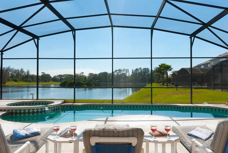 Disney Area Platinum Resort Homes