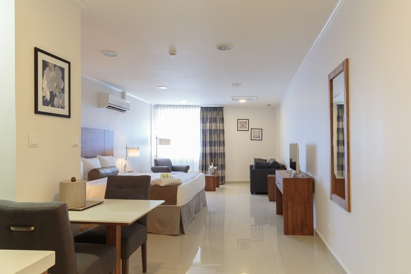 Room City Suites Curacao