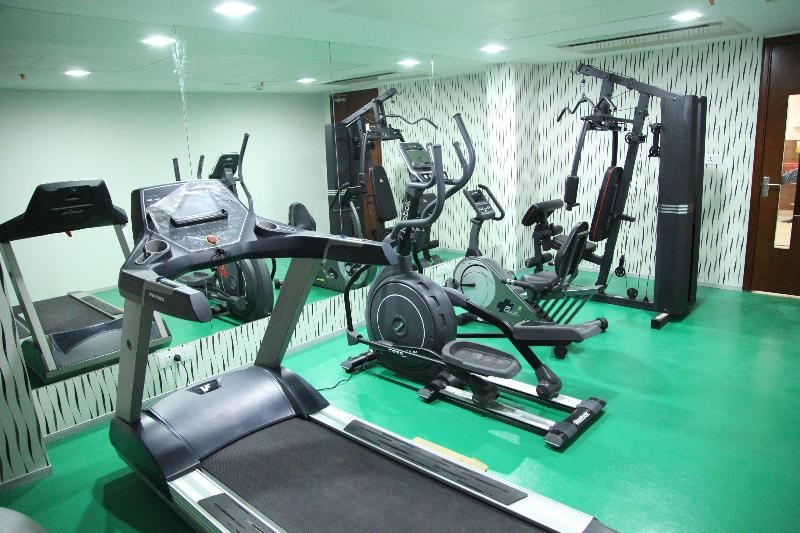 Sports and Entertainment Best Western Tirupati
