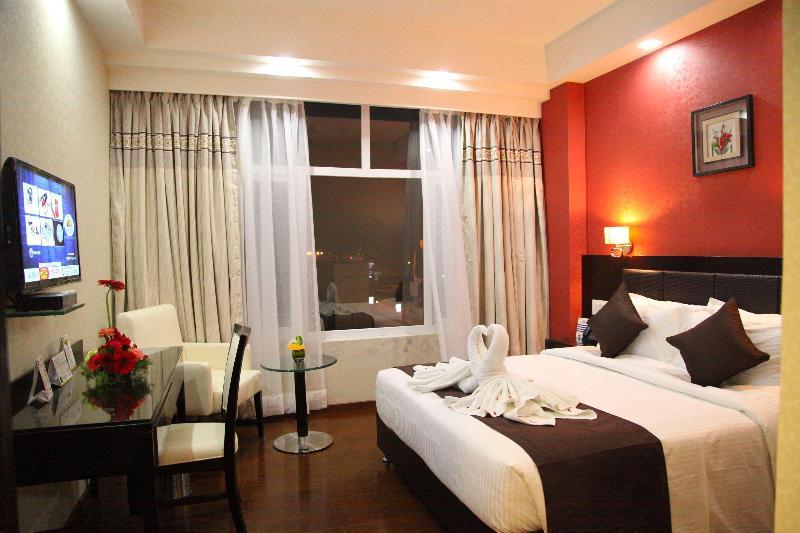 Room Best Western Tirupati