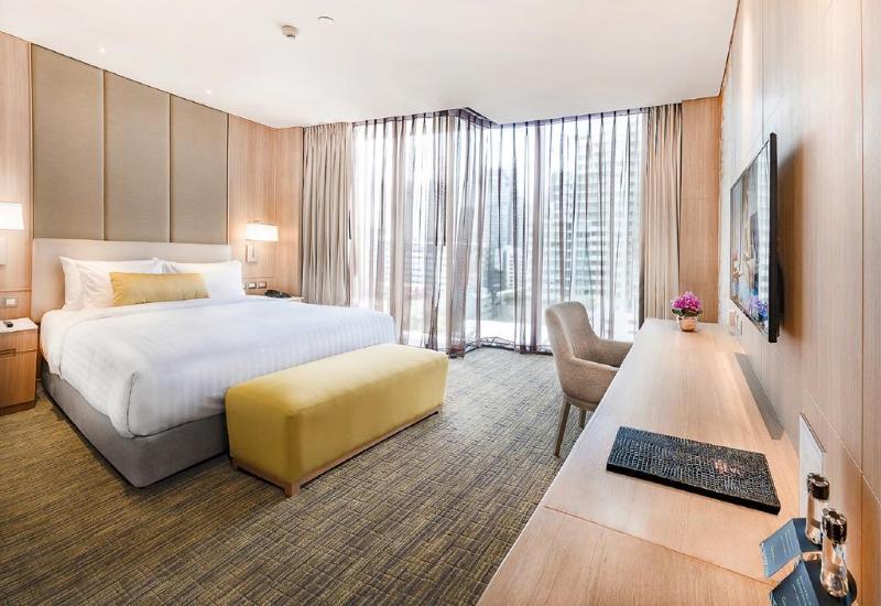 コンパス スカイビュー ホテル バンコク