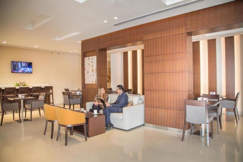General view Tulip Inn Ras Al Khaimah