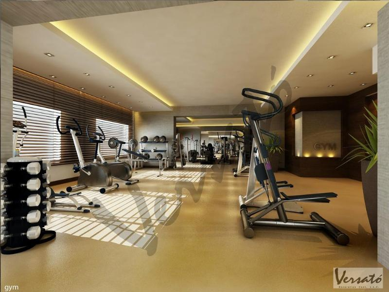 Sports and Entertainment Tulip Inn Ras Al Khaimah