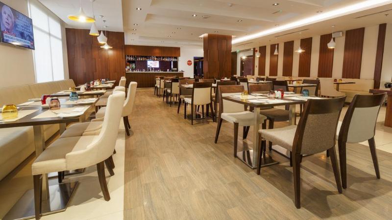 Restaurant Tulip Inn Ras Al Khaimah