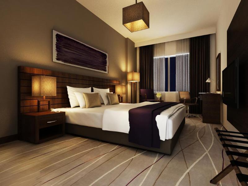 Room Tulip Inn Ras Al Khaimah
