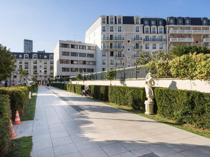 Melon District Paris La Défense - Hotel - 7