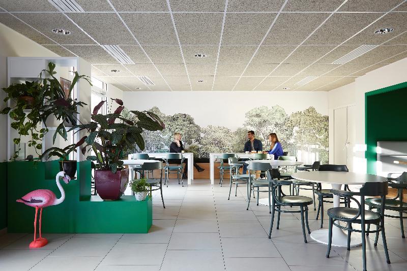 Melon District Paris La Défense - Restaurant - 15