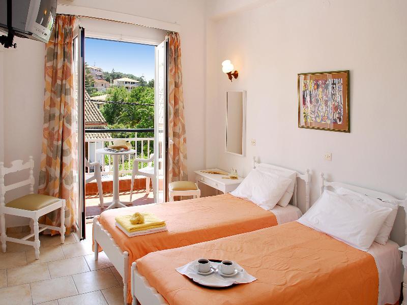 Kassiopi Oasis Hotel