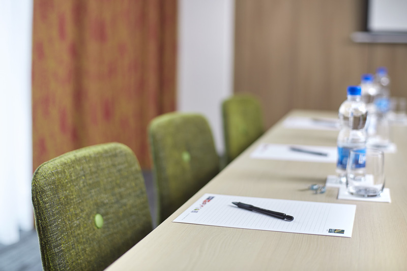 Conferences Quality Hotel Belfort Centre