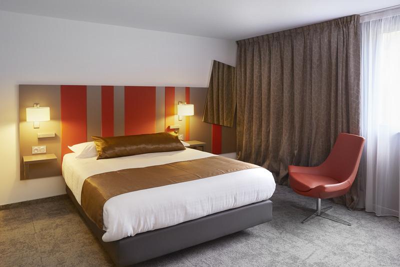 Room Quality Hotel Belfort Centre