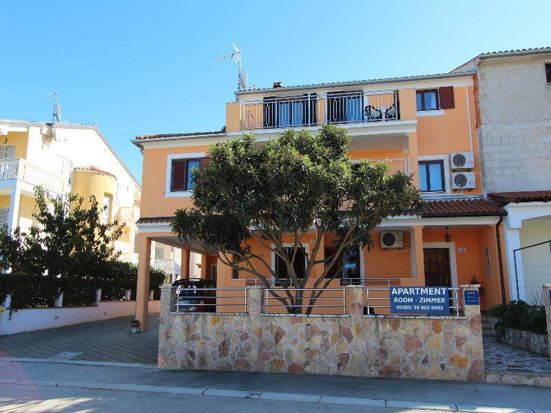 General view Apartment Matosevic