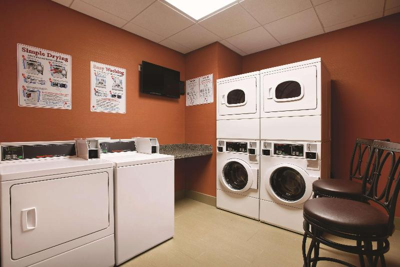 General view Homewood Suites By Hilton Charlottesville