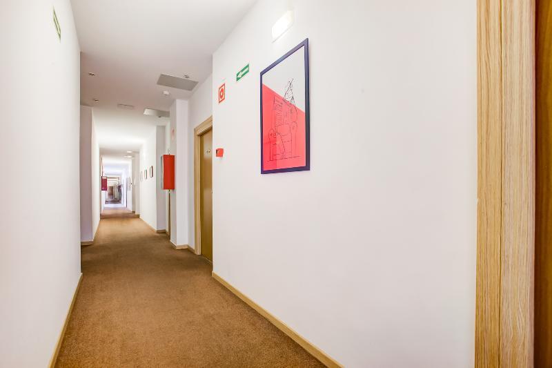 Fotos de Hotel Parque Empresarial