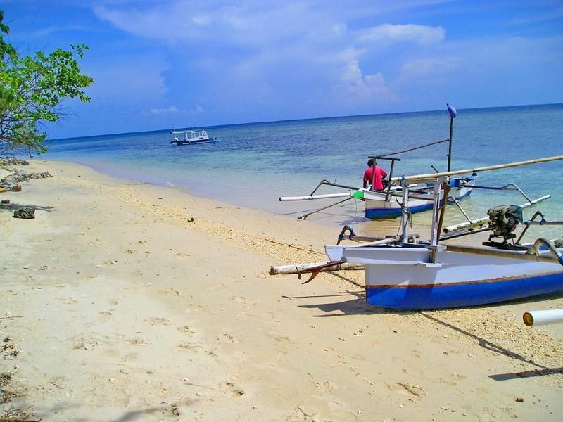 Gili Meno Bird Park Resort Lombok