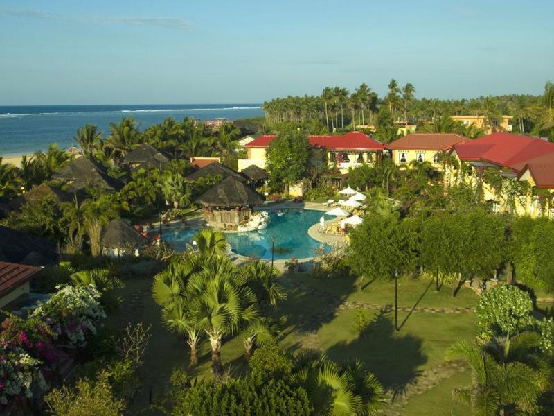 General view Puerto Del Sol Beach Resort And Hotel