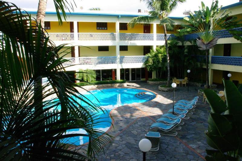 General view Acuarium Suite Resort