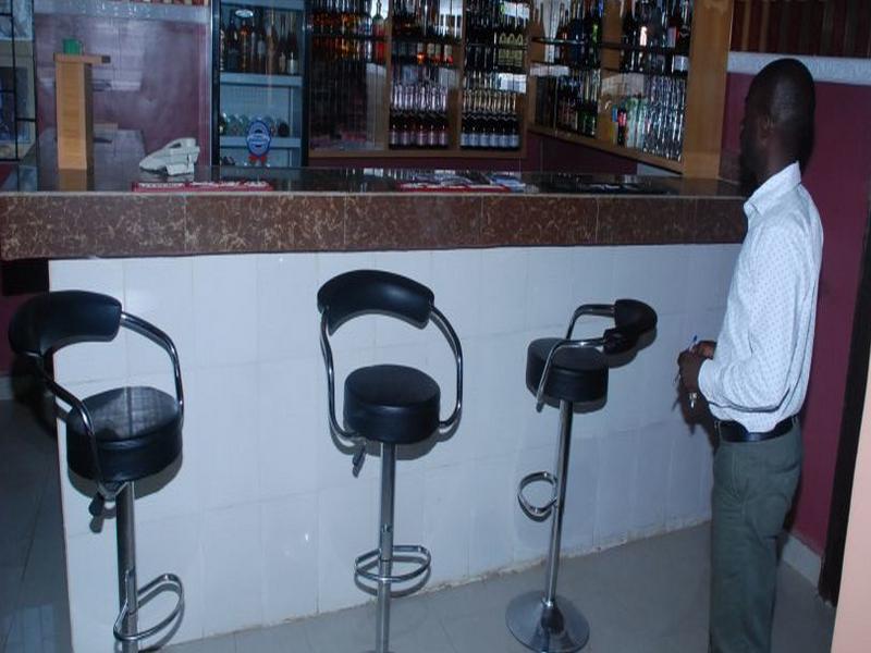 Jaftel Hotel, Ikorodu