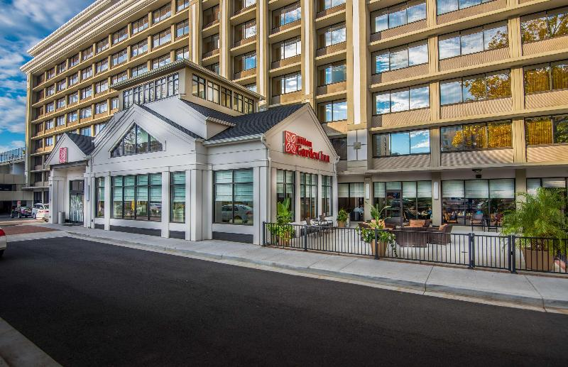 Hilton Garden Inn Crystal City