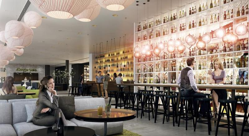 Restaurant Quality Hotel View