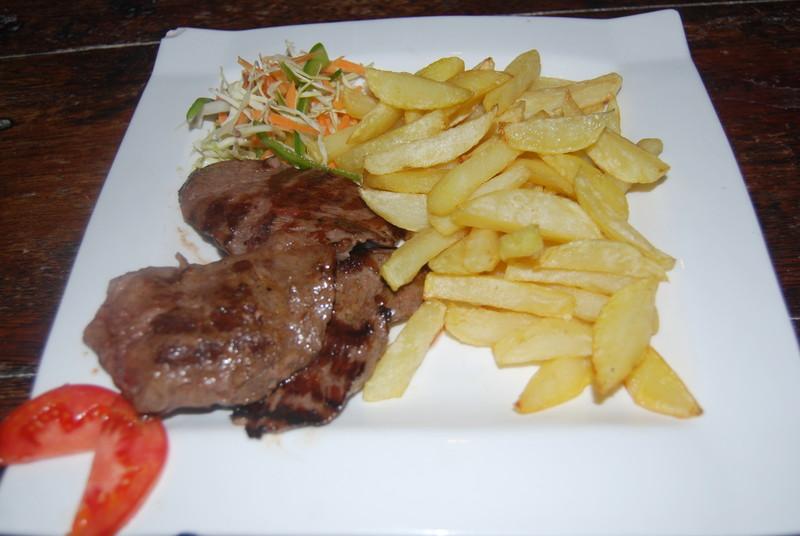 Restaurant Sahari Zanzibar