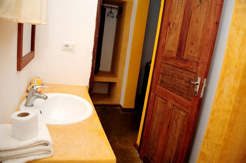 Room Sahari Zanzibar