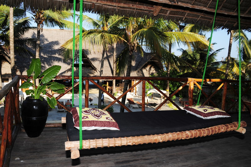 Terrace Sahari Zanzibar