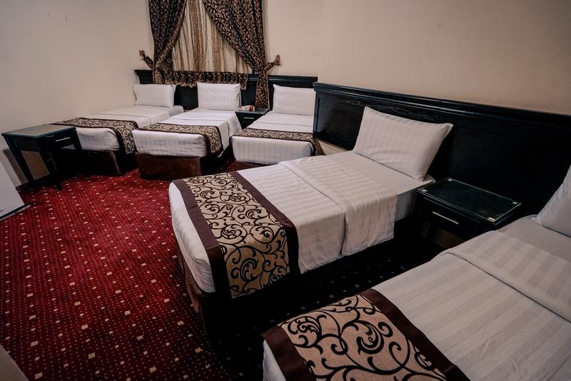 Room Qasr Al Riyadh Hotel Apartments
