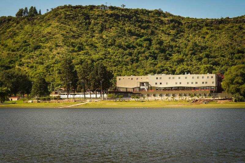 General view Amerian Villa Del Dique