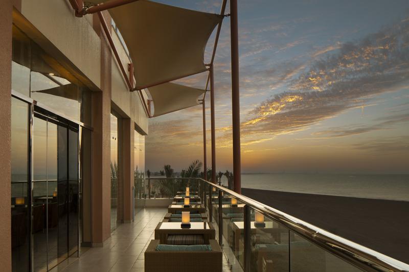 Bar Radisson Blu Hotel Sohar