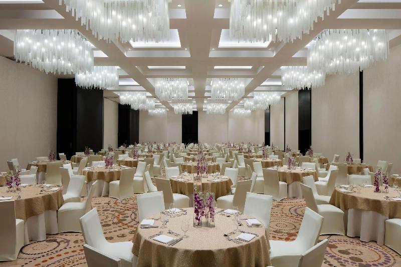 Conferences Radisson Blu Hotel Sohar
