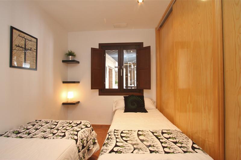 Room Casa De La Alberca