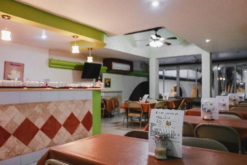 Restaurant Parador