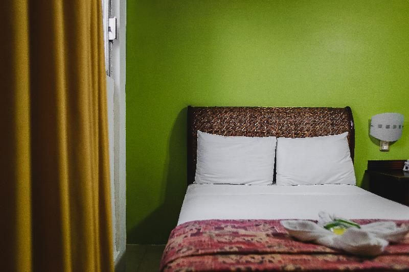 Room Parador