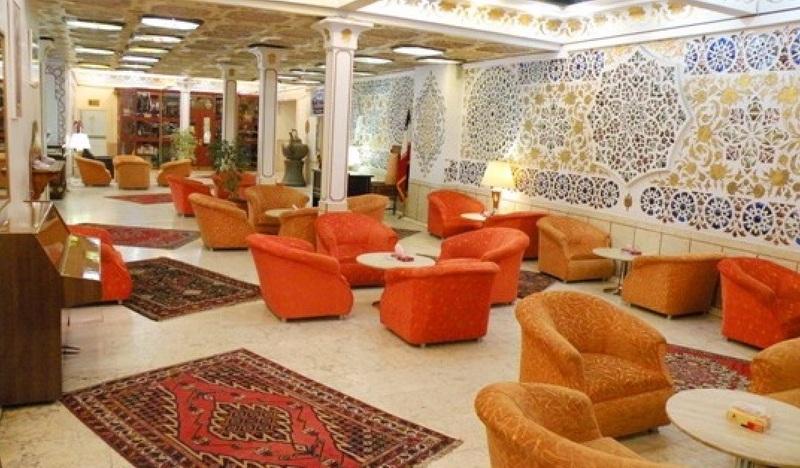 Foto del Hotel Kowsar Tehran Hotel del viaje armenia iran culturas milenarias