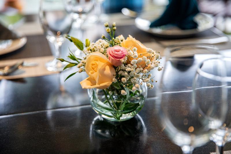 Restaurant Hoi An Silk Marina Resort & Spa