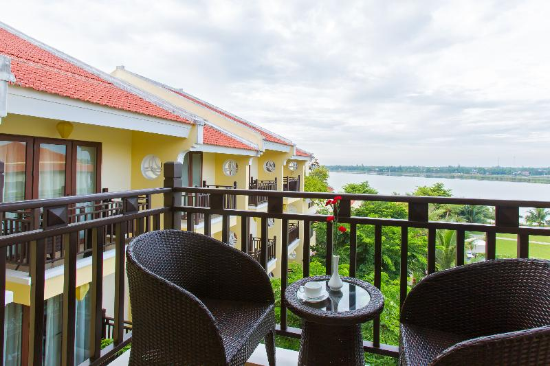 Room Hoi An Silk Marina Resort & Spa