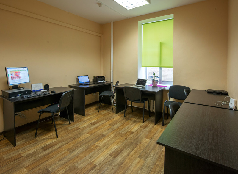 Conferences Hostel Yesenin