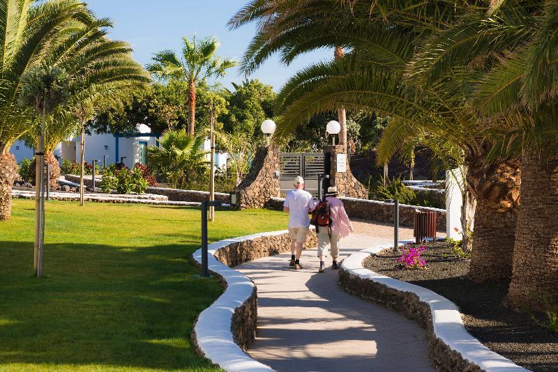 General view Elba Premium Suites