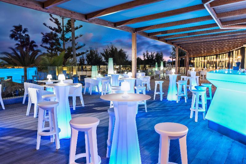 Bar Elba Premium Suites