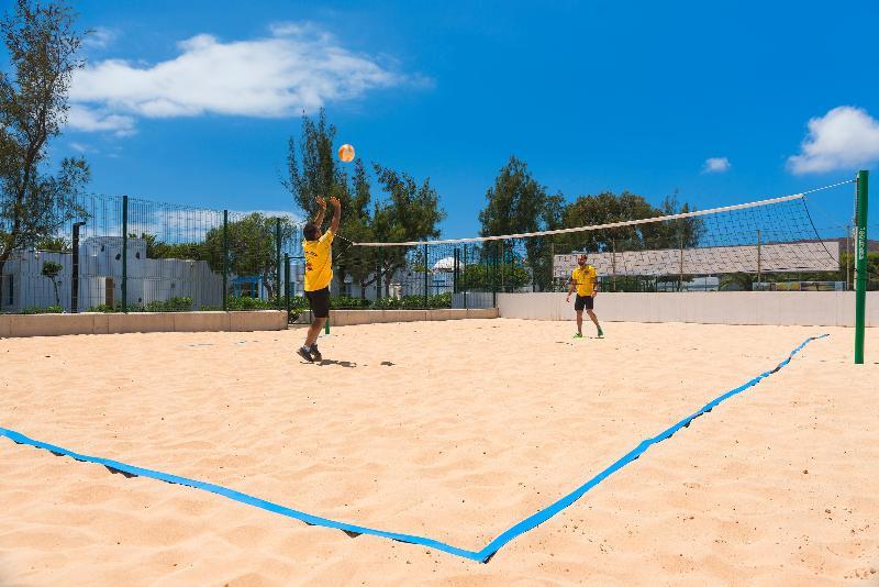 Sports and Entertainment Elba Premium Suites