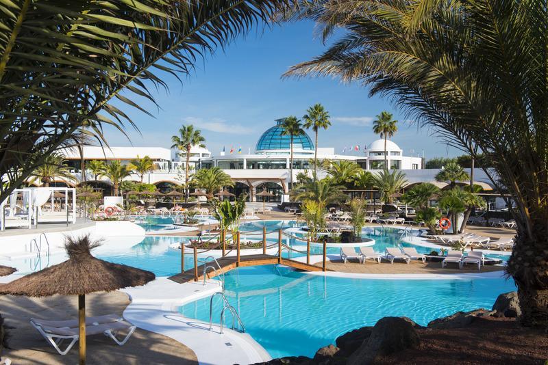 Pool Elba Premium Suites