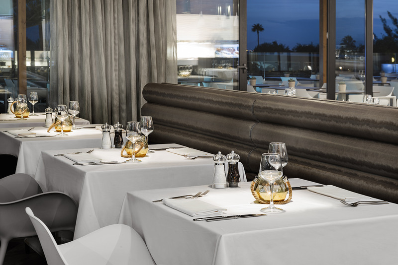 Restaurant Elba Premium Suites
