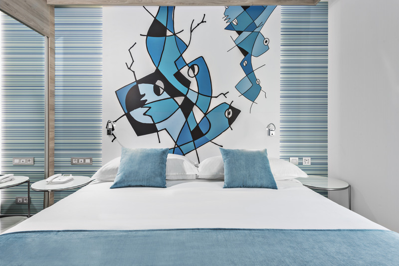 Room Elba Premium Suites
