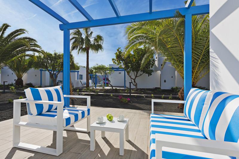 Terrace Elba Premium Suites
