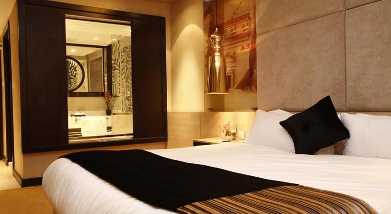 Grand Plaza - Room - 5