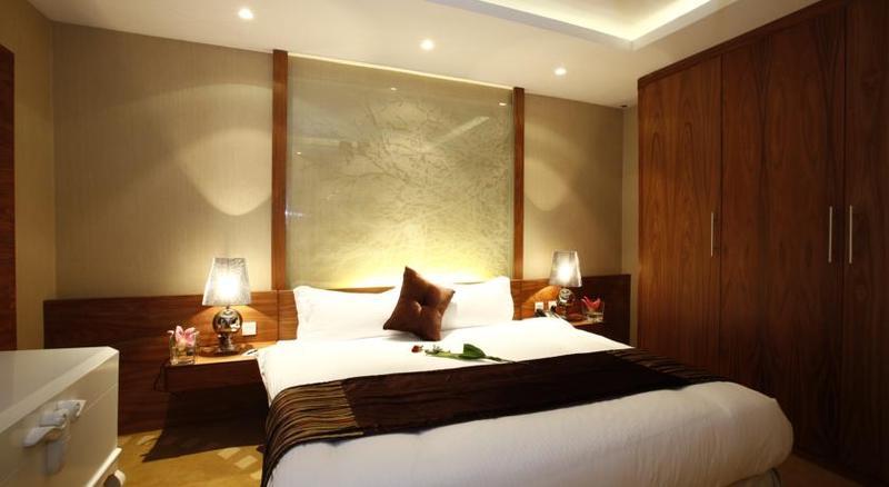 Grand Plaza - Room - 6