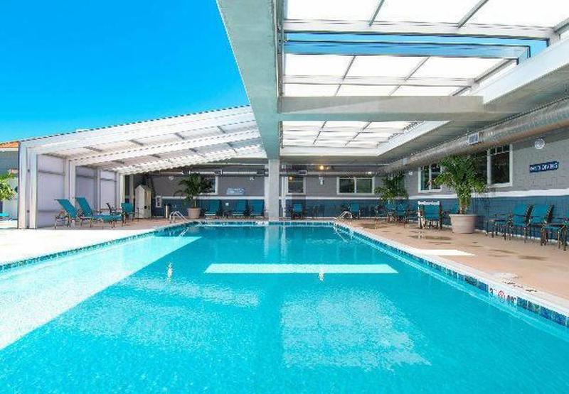 Pool Bethany Beach Ocean Suites Residence Inn