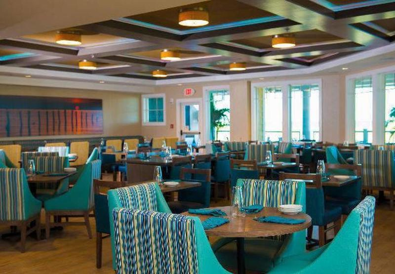 Restaurant Bethany Beach Ocean Suites Residence Inn
